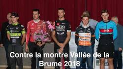 Vallée de la Brume (2018)