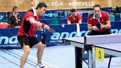 U.P.C.V. - ABBEVILLE (2020)