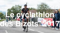 Cyclathlon des Bizots (2017)