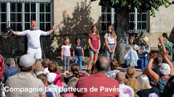 Compagnie Les Batteurs de Pavés