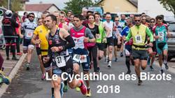 Le Cyclathlon des Bizots 2018