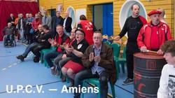 U.P.C.V. -- Amiens (2018)