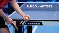U.P.C.V. - ANTIBES (2019)