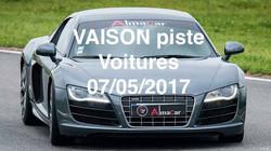 Voitures (07/05/2017)