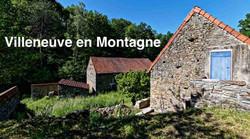 Villeneuve en Montagne
