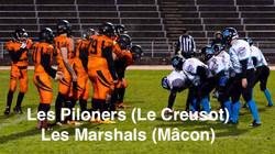Les Piloners ---  Les Marshals