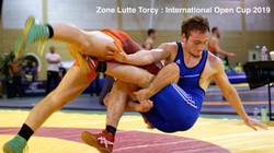 ZL: International Open Cup 2019
