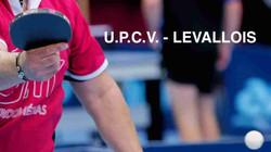 U.P.C.V. - LEVALLOIS (2019)