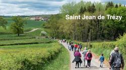 Saint Jean de Trézy