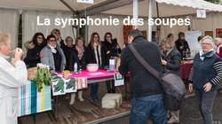 La Symphonie des Soupes