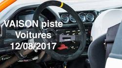 Voitures (12/08/2017)