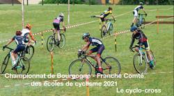 Championnat de Bourgogne - Franche Comté 2021