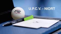 U.P.C.V. - NIORT (2019)