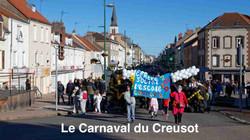 Le Carnaval du Creusot (2019)