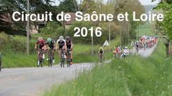 Circuit de Saône et Loire 2016