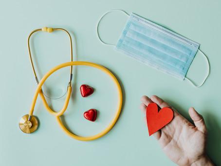 Heart Disease in COVID-19