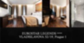 Hotel eurostar legend