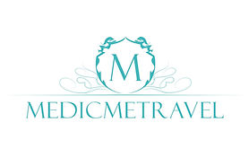 Logo medic me travel