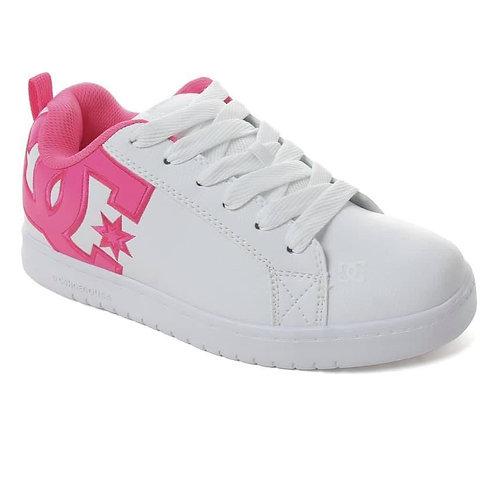 Tênis Court Graffik Lite DC Shoes
