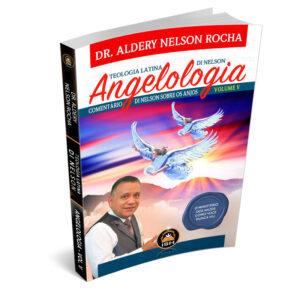 Lançamento – Angelologia – Comentário sobre os Anjos