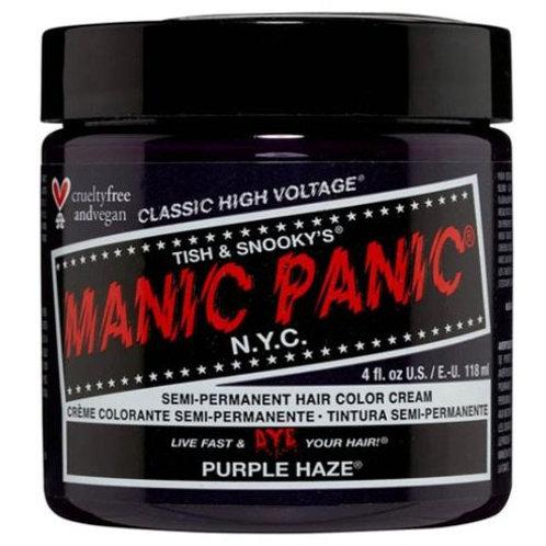 Tinta para cabelo Manic Panic - Purple Haze