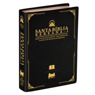 Santa Bíblia Bereana – Ferramentas Teológicas para o Ministério