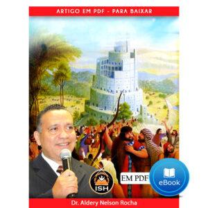 A Torre de Babel e o Pentecostes
