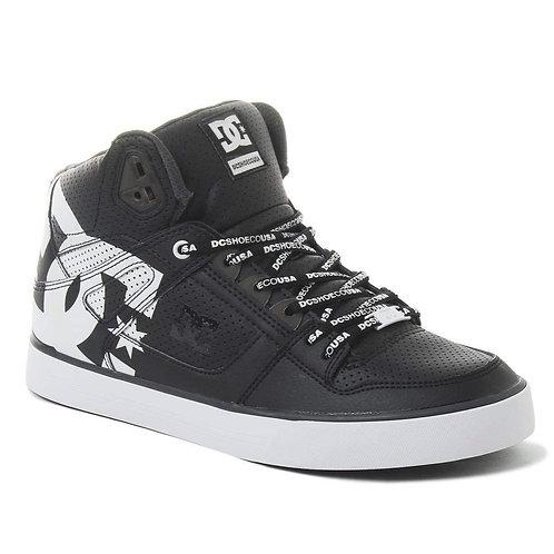 Botinha DC Shoes masculino