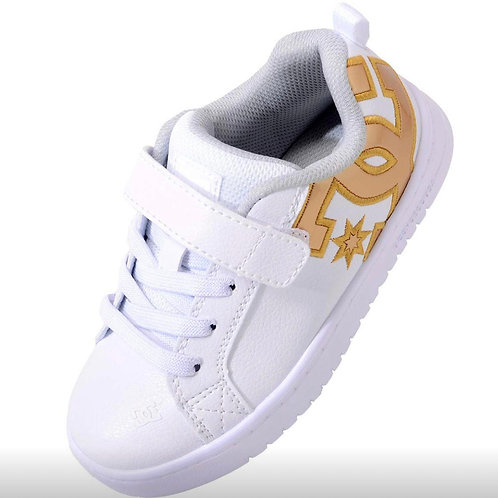Tênis DC Shoes infantil unisex