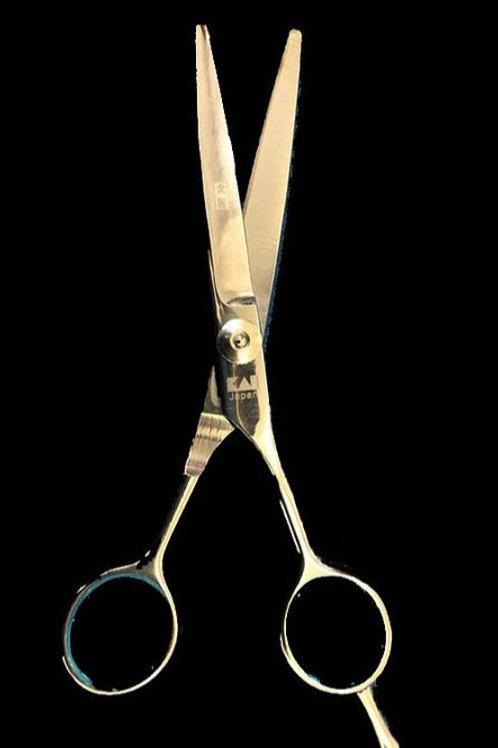 Tesoura profisisonal para corte de cabelo