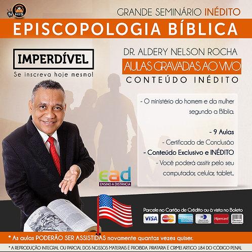 Seminário de Episcopologia Bíblica