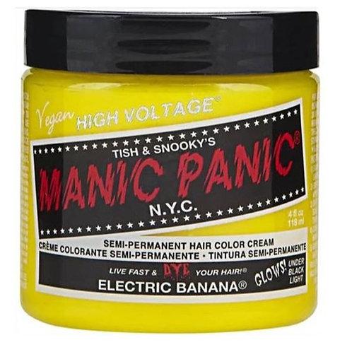 Tinta para cabelo Manic Panic - Eletric Banana