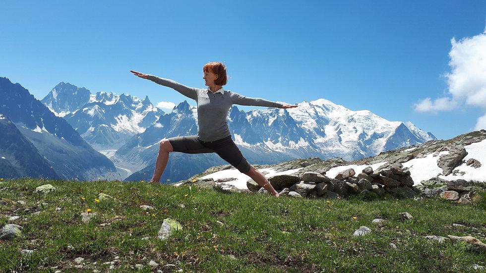 Yohoga - Cours de yoga Sallanches