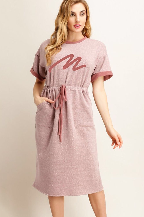 Meerkat Soft Robe Dress