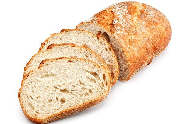 maillard browning bread baked loaf crust