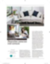 Studio Barla entrevista en Revista Caras Chile