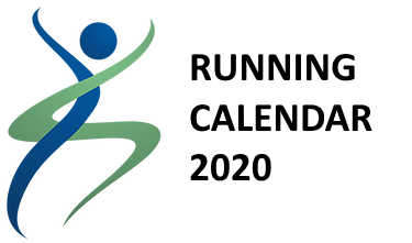 Running Events 2020