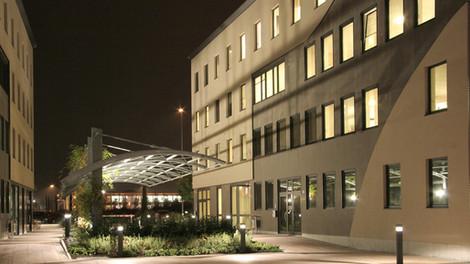 INFOMINDS eröffnet neuen Standort bei Verona
