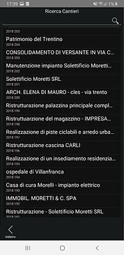 Fascicolo digitale mobile