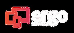 logo es weiss mit rotem logo ohne hinter