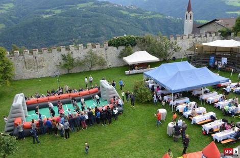 Fun & Family Day in Feldthurns