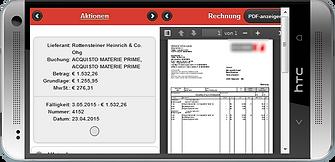 Ergo Mobile Software