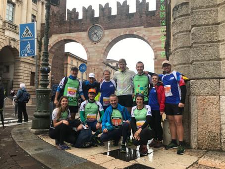 Verona Cangrande Half Maraton/10km