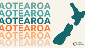 Proudly Public Outreach Aotearoa - Embracing Te Ao Maori