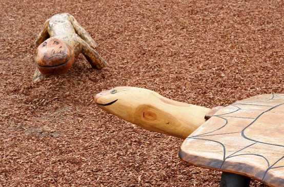 Timber friends