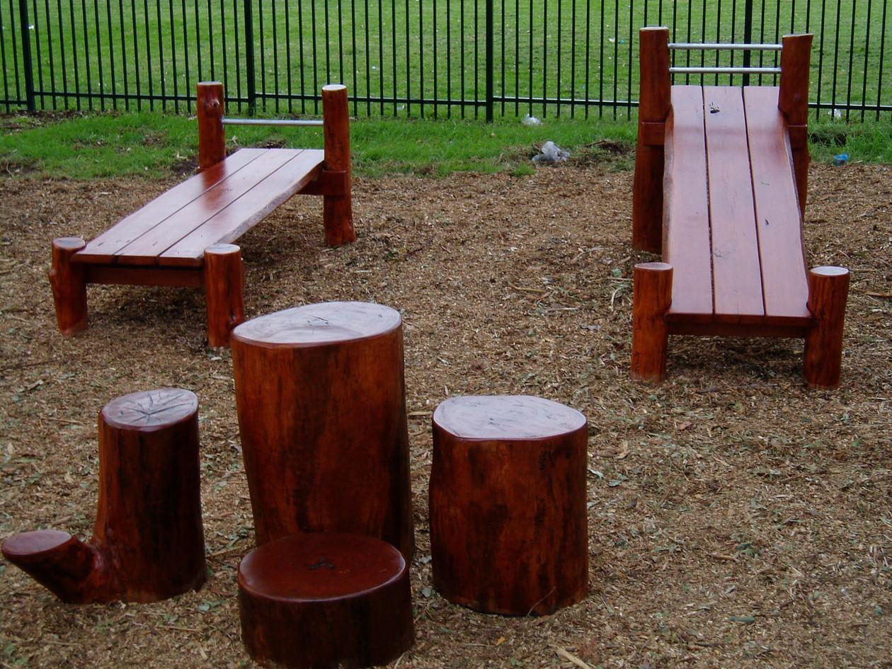 Sit-up Pieces