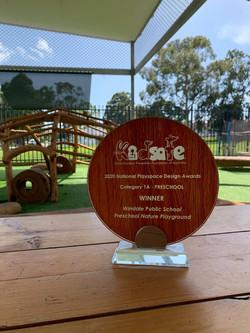 Windale Trophy