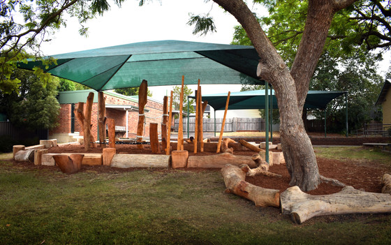 NSW Schools Embrace Natural Play