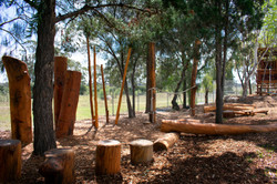 Nature Play Trail