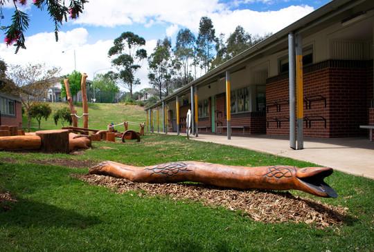 School Snake